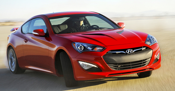 2013 hyundai genesis coupe bestride. Black Bedroom Furniture Sets. Home Design Ideas