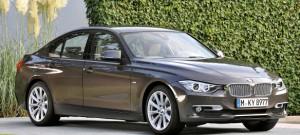 BMW's 3-Series