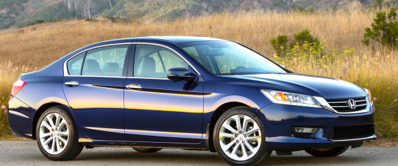 Honda Has Been Building Accords In Ohio For 30 Years Now This 2017 Model Is The Ninth And Best Yet Generation Of Car