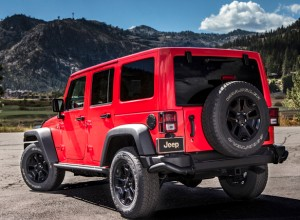 Jeep Wrangler Moab Edition is most at home in the rocks, and that's probably where it should stay. But as a daily driver, it puts a little excitement back into life.