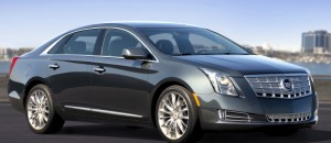 With a bit of ironing out, the handsome XTS could become a proper Cadillac flagship.
