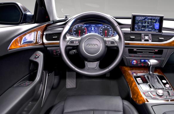 Diesels 2014 Audi A6 Tdi Bestride