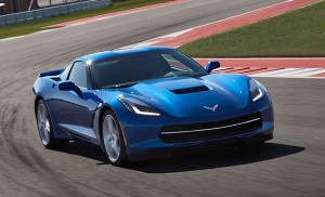 2014 Chevrolet Corvette. Chevy Photo