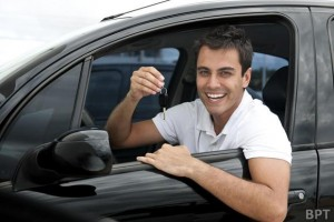 man-in-car-with-keys