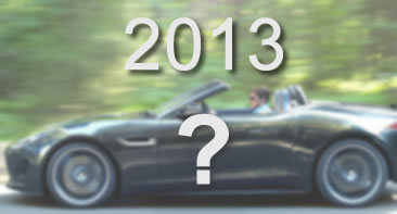 What are some of the Best Cars of 2013?