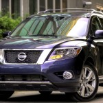 The 2014 Pathfinder is everything the American family currently wants in an SUV