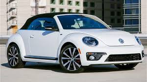 Beetle TDI