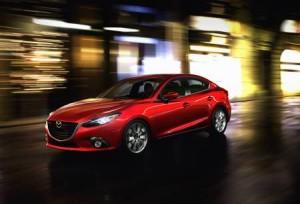 2014 Mazda3 i Grand Touring