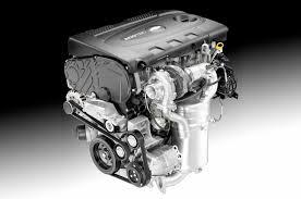cruze engine