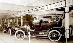 1907 AMC