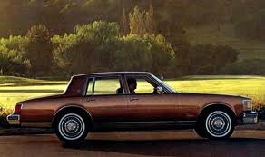 1975 Cadillac SeVille