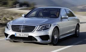 2014 Mercedes-Benz CLS 63 AMG 4MATIC