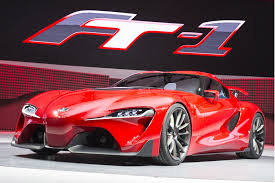 FT-1 front