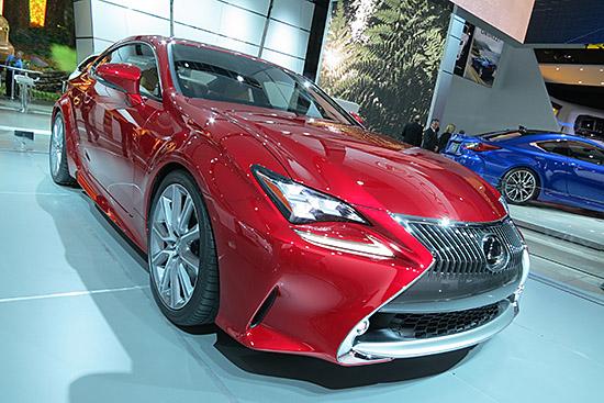 Lexus-RC-350