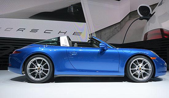Porsche-Targa-2014-side
