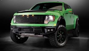 Chevy Reaper For Sale >> Monster Street Trucks Ford Raptor Vs Chevy Reaper Bestride