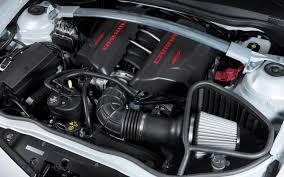 Z28 engine