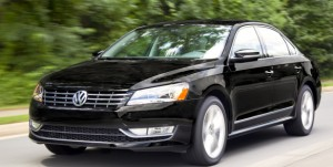 One person's conservative styling is another's understated elegance. The 2014 Passat ruffles no feathers; it simply gets the job done comfortably, quietly and efficiently. VW