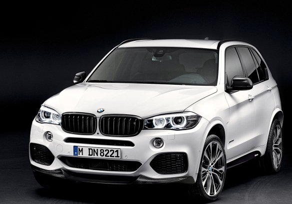 The Third Generation X5 Looks Less Truckish Than Ever This Is M Sport Trim Other Design World Packages Include Pure Excellence And Experience