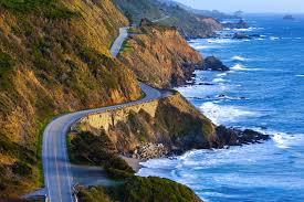 California State Route 1 Big Sur