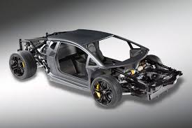 Carbon fiber monocoque