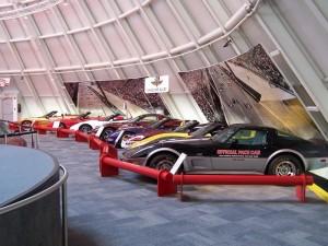 CorvettePaceCars