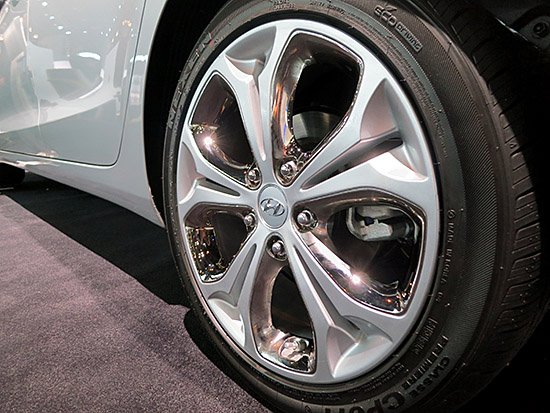Hyundai-Wheel