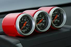 diesel runner gauges