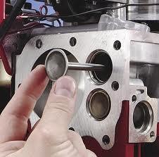 valve and valve seat