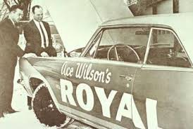 1960s Pontiac Bobcat