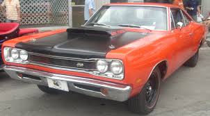 1969 Dodge Coronet Super Bee 426 Hemi