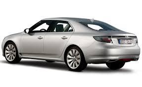 2011 Saab 9-5 Premium