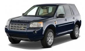 2012 Land Rover LR2 HSE LUX