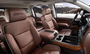 2014-Chevrolet-Silverado-High-Country-interior