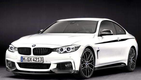 2014 BMW 428i XDrive Great For Winter Driving