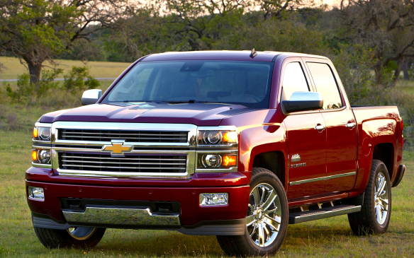 2014 chevrolet silverado high country premium pickup truck bestride. Black Bedroom Furniture Sets. Home Design Ideas