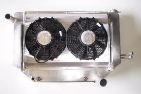 240 radiator