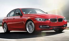 BMW fr 3