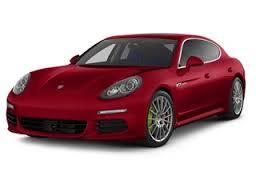 Used 2014 Porsche Panamera S Hybrid ($120k)