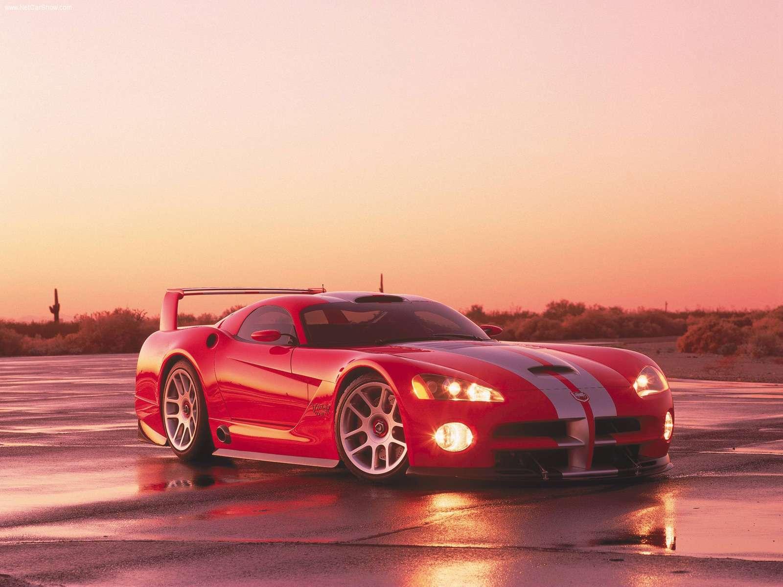 Viper GTS r 2