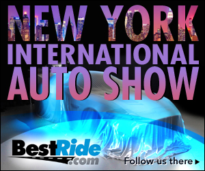 2014 New York Auto Show Coverage at Best Ride Blog
