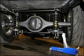 rear diff