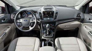 2014-Ford-Escape-interior