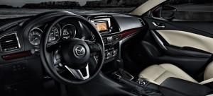 2015-Mazda-6-Interior