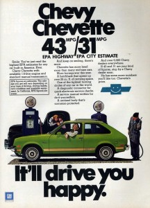 Chevy-Chevette-advertisement