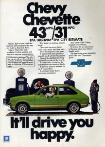Chevy-Chevette-advertisement