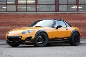 Mazda Street Racer