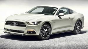 Mustang LF