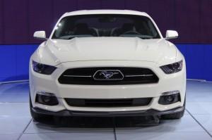 Mustang fr 2