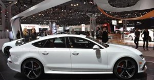 RS7 Side